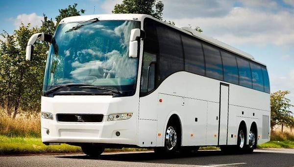 Bus Or Van Booking India Van Hire Delhi Online Volvo Bus